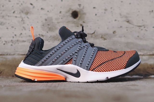 Lunar Presto Atomic Orange Thumb