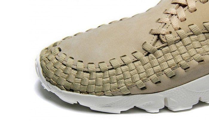 Nike Footscape Woven Linen 3