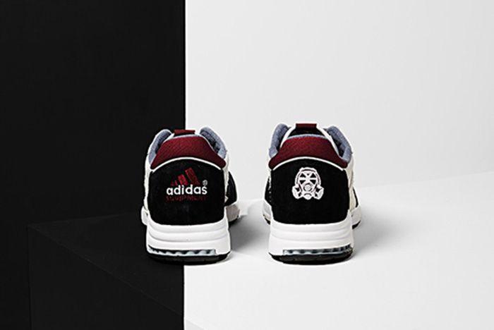Footpatrol X Adidas Eqt Cushion 93 4