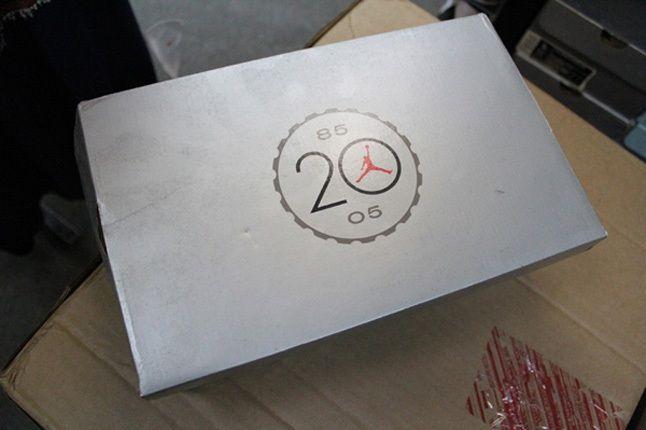Inside The Sneaker Box Sneaker Heaven 71 1