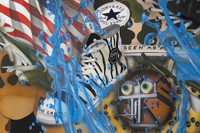 Brain Dead Converse Chuck 70 1