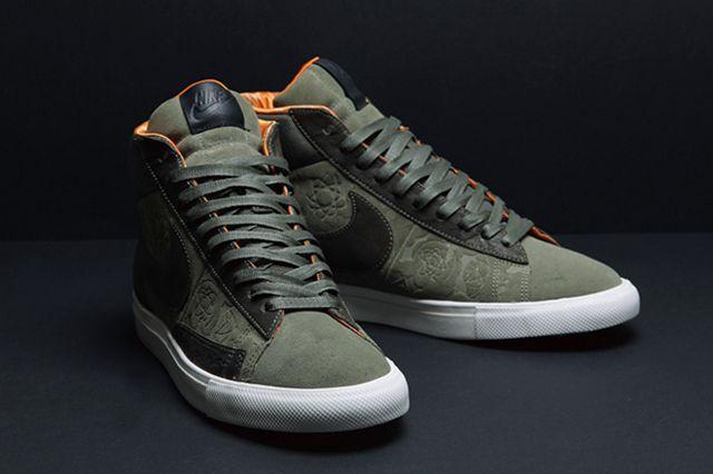 Mowax Nike Blazer Mid 4