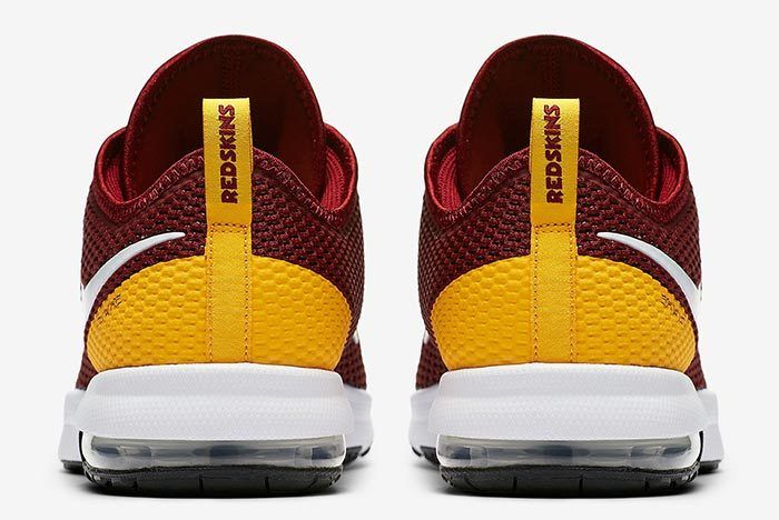 Nike Air Max Typha Redskins 1