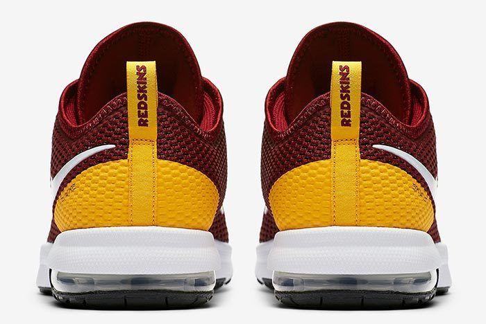 Nike Air Max Typha Redskins 1