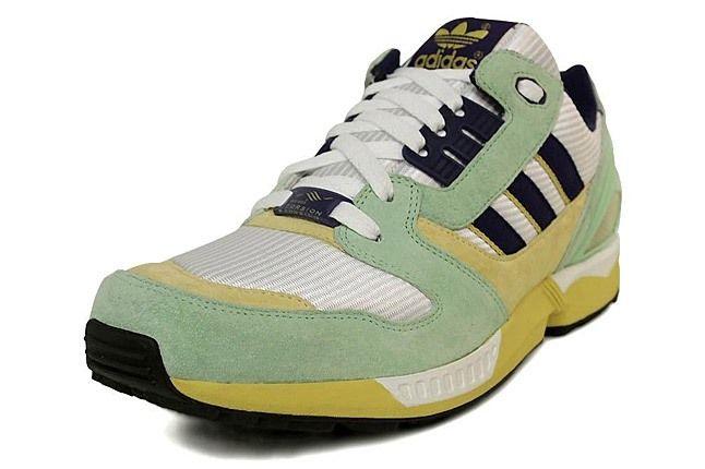 Adidas Zx8000 3 2