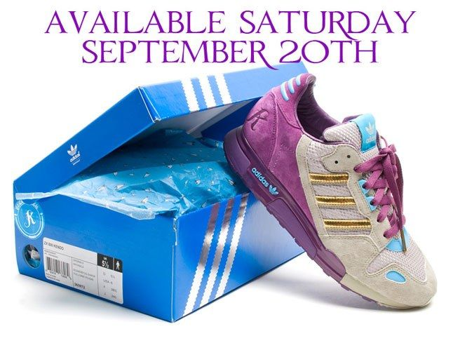 Adidas X Kendo Azx Release 1