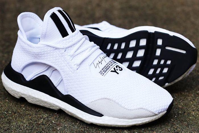 Adidas Y 3 Saikou Sneaker Freaker 3