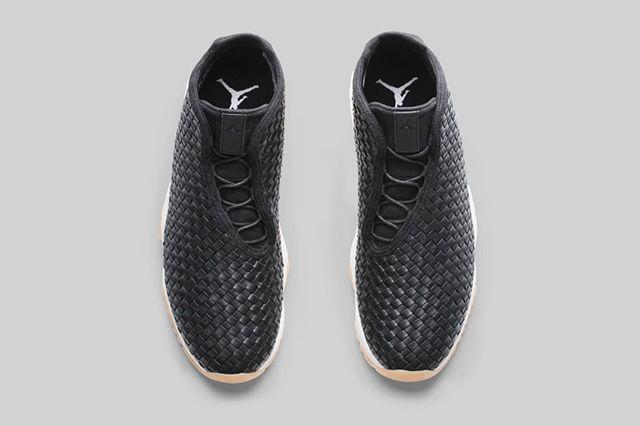 A Closer Look At The Air Jordan Future Premium Gum Sole 2