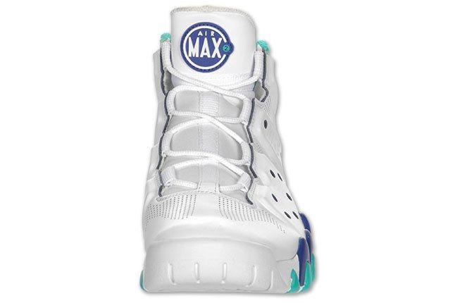 Nike Air Max Barkley 4 1