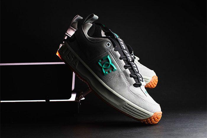 Ftp Dc Shoes Lynx Pair Side Shot9