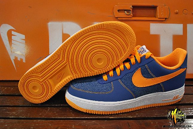 Nike Jeremy Lin Air Force 1 Low 10 1