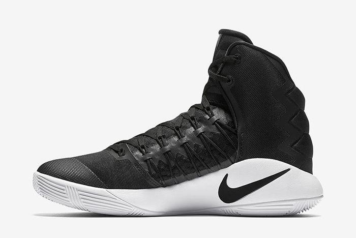 Nike Hyperdunk 2016 Yin Yang Pack12
