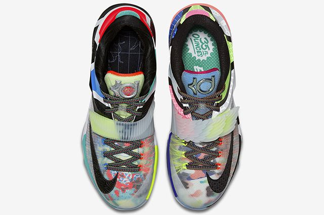 What The Kd 7 4