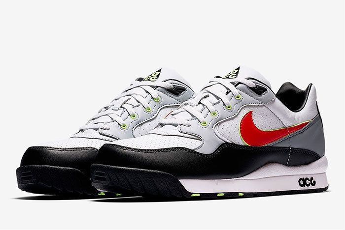 Nike Acg Wildwood Sneaker Freaker6