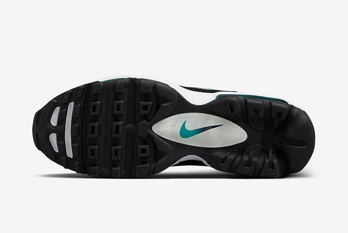 Nike Air Max 96 Se Xx Retro 11