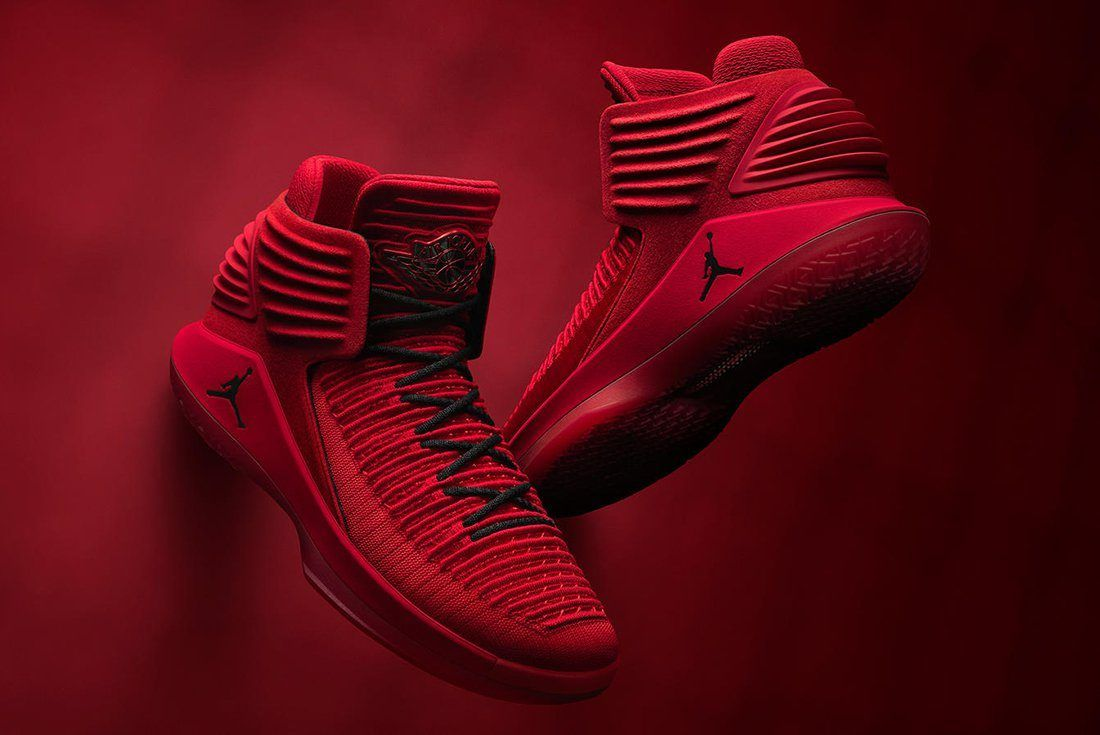 Air Jordan Xxx2 Release Details 5