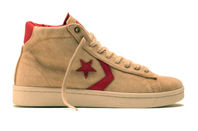 Clot X Converse Pro Leather First String Profile 1