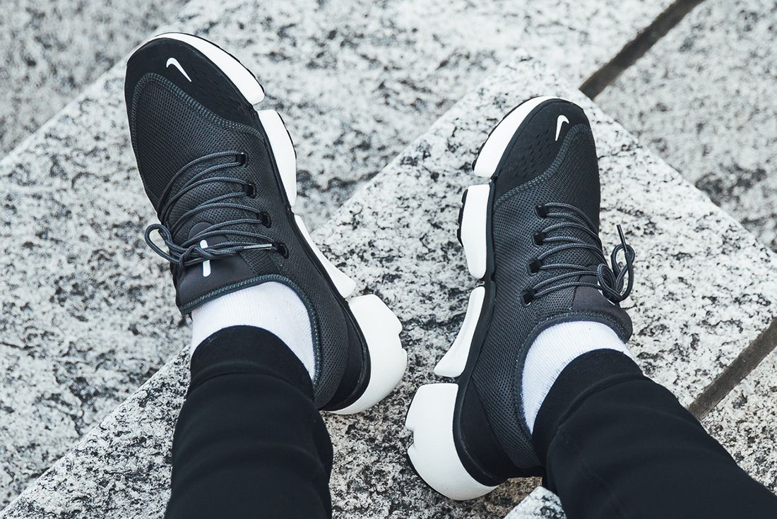 Nike Pocket Fly 2