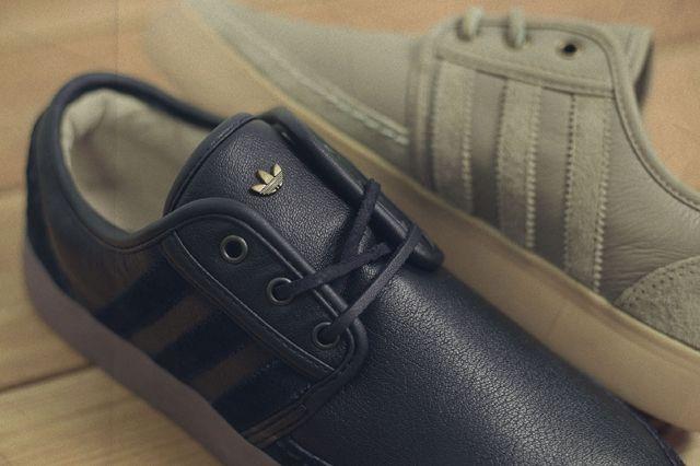 Jd Sports Adidas Casual Deck Shoe 2