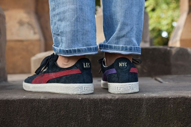 Puma Alife 2015 Collection Hype Dc 3