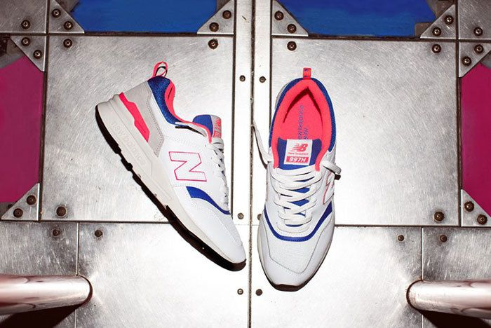 New Balance 997 H Hypothesis Sneaker Freaker7