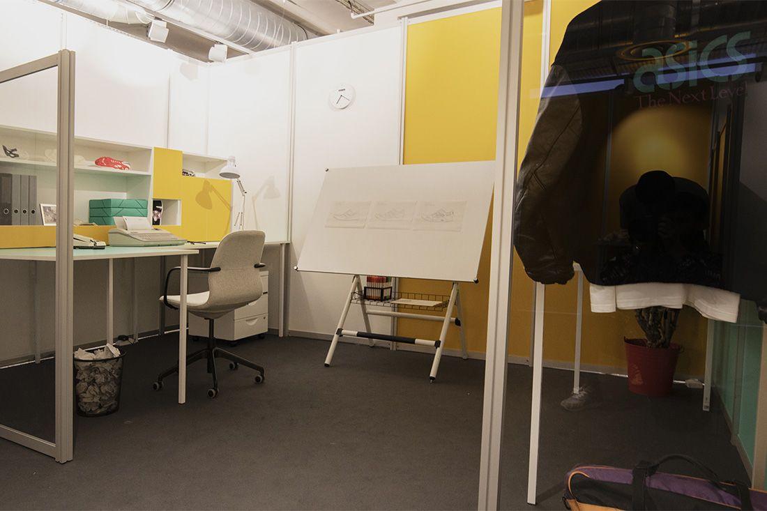 Asics Gel Lyte Iii Shigeyuki Mitsui Design Studio Recreation 6 Full