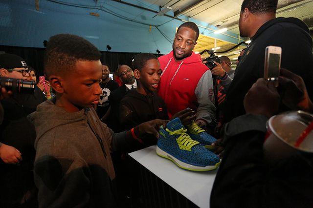 Sneaker Con Nola Recap 59