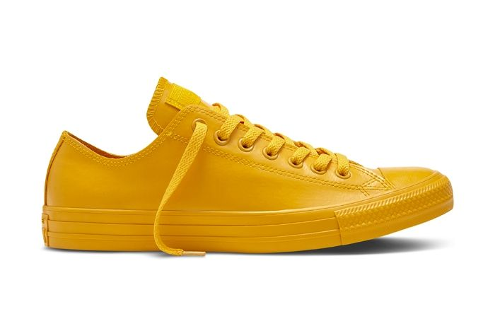 Converse Chuck Taylor All Star Lo (Rubber Pack) - Sneaker Freaker