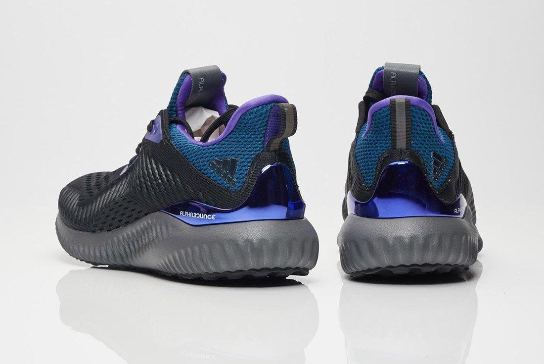 Kolor Adidas Alphabounce 8