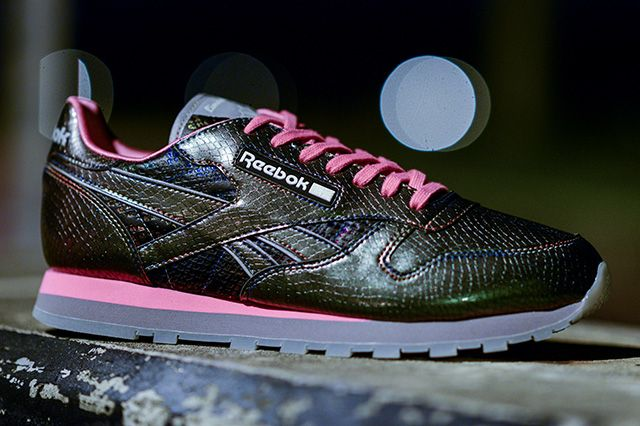 Reebok Classic Leather Limited Edt 11
