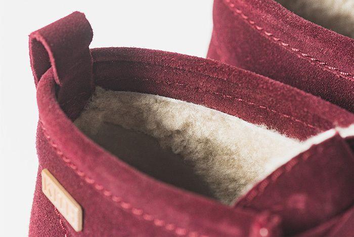 Ronnie Fieg Kith Clarks Wallabee Boot 6