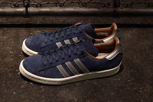Mita Sneakers Adidas Originals Campus 80S 5