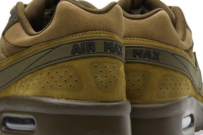 Nike Air Max Bw Premium Dark Loden 3
