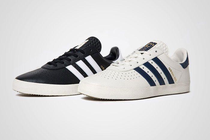 Adidas Originals Spezial 350 Thumb