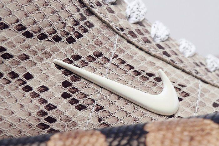 Soulland Nike Sb Blazer Swoosh Close