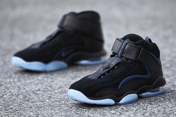 The Nike Air Penny 4 Is Back6