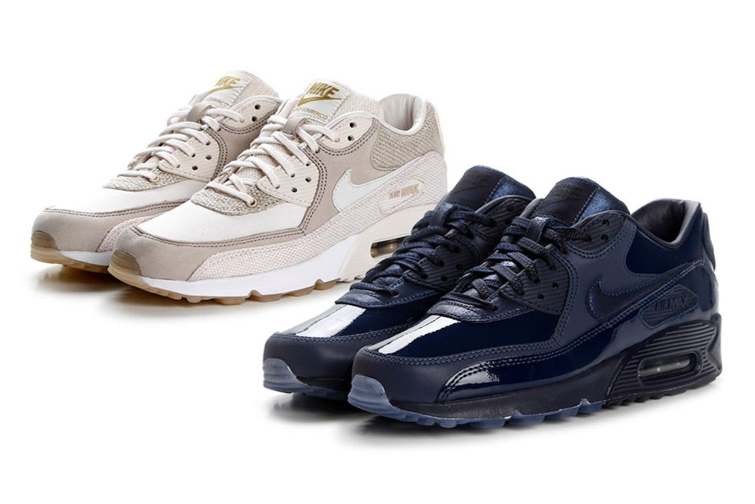 Use Pedro Laurenco Nike Air Max 90 Collection 1