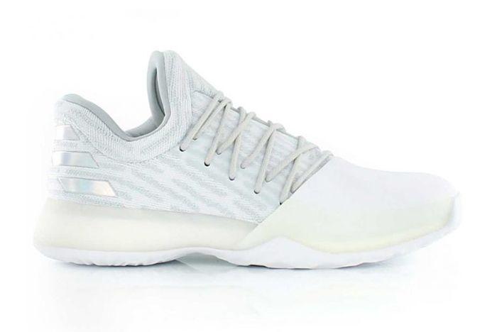 Adidas Harden Vol 1 Christmas