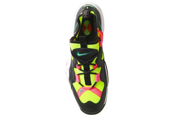 Nike Air Scream Lwp 4