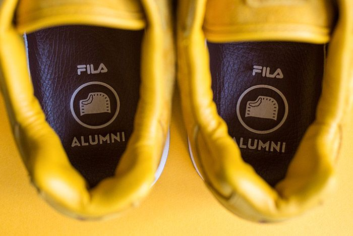 Alumni Fila Overpass Beef Patty 6