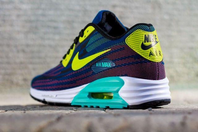 Nike Air Max Lunar 90 Jacquard New Colours 8