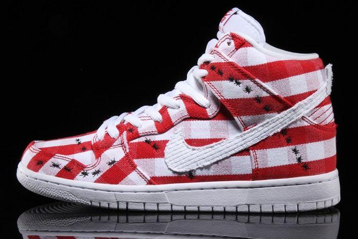 Nike Dunk High Premium Sb Picnic7