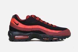 Nike Am95 Team Red Black Uni Red Thumb