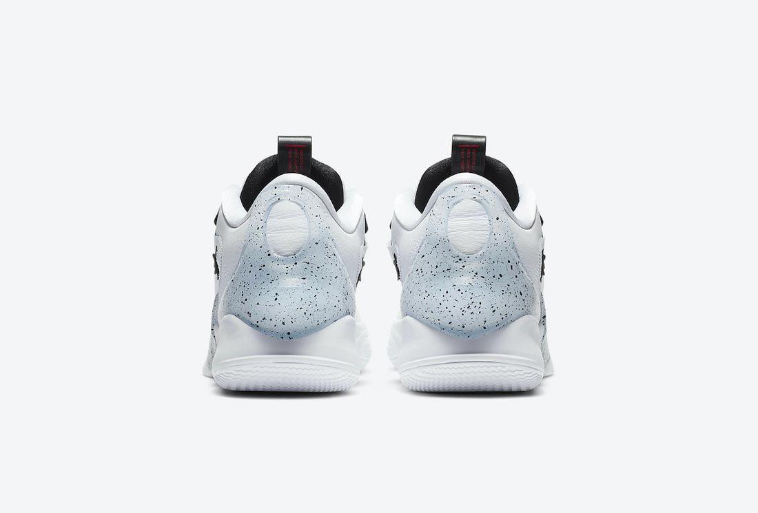 Nike Adapt BB 2.0 'White Cement'