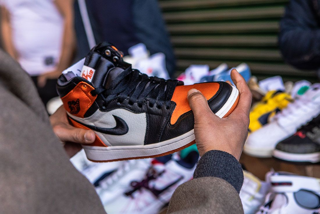Sneaker Freaker Swap Meet October 2019110