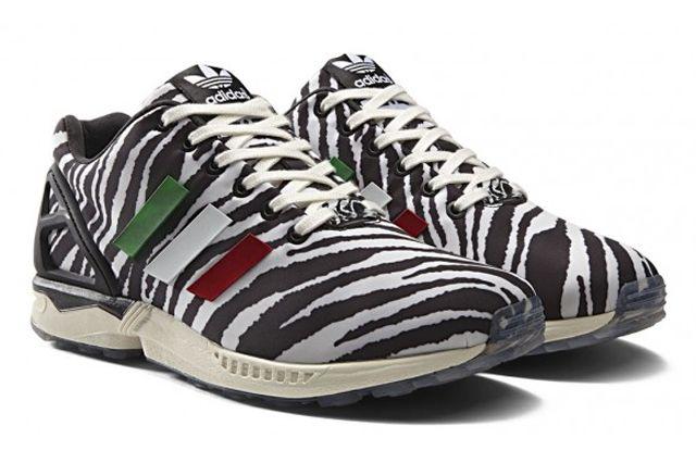 Italia Independent X Adidas Zx Flux 8