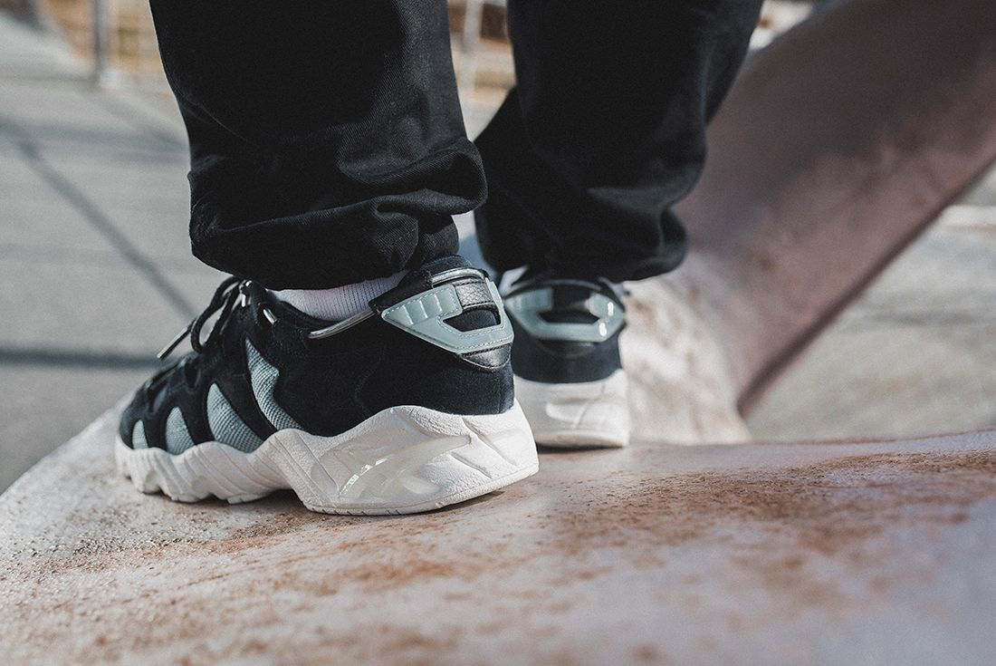 Highs And Lows Launch Asics Gel Mai Submariner Colab6
