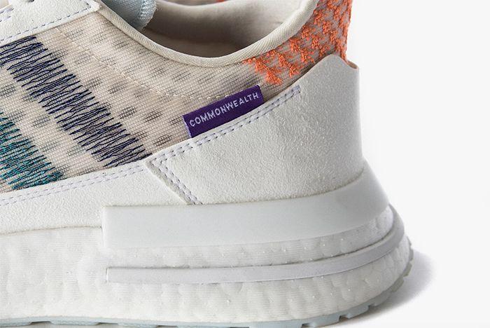 Commonwealth Adidas 9