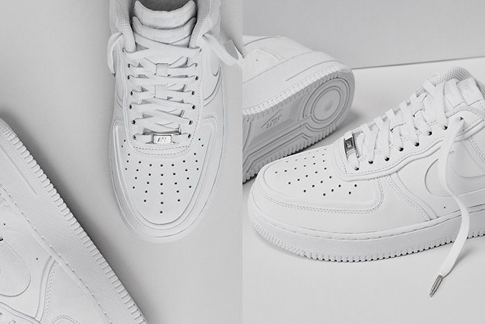 de acuerdo a director Ver insectos  Closer Look: John Elliott x Nike Air Force 1 Low - Sneaker Freaker