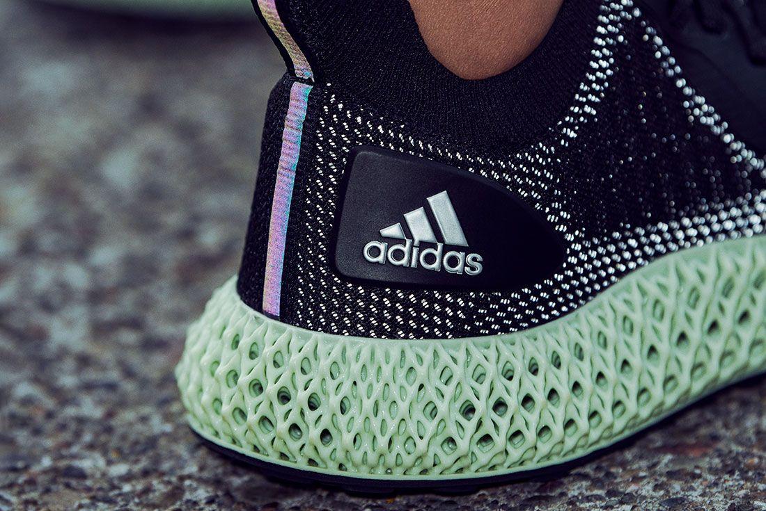 Adidas Alphaedge 4D Fv4686 Up Close2